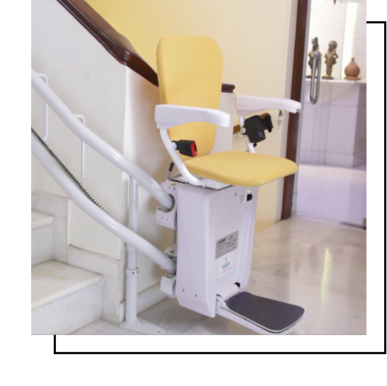 Stair Chair Lifts Elevators about us