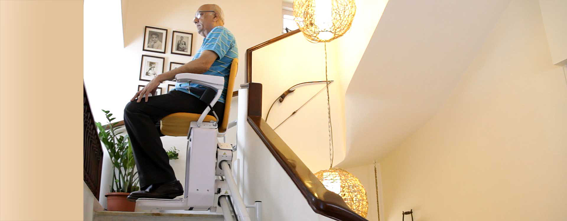 Stair Lift Slider-3